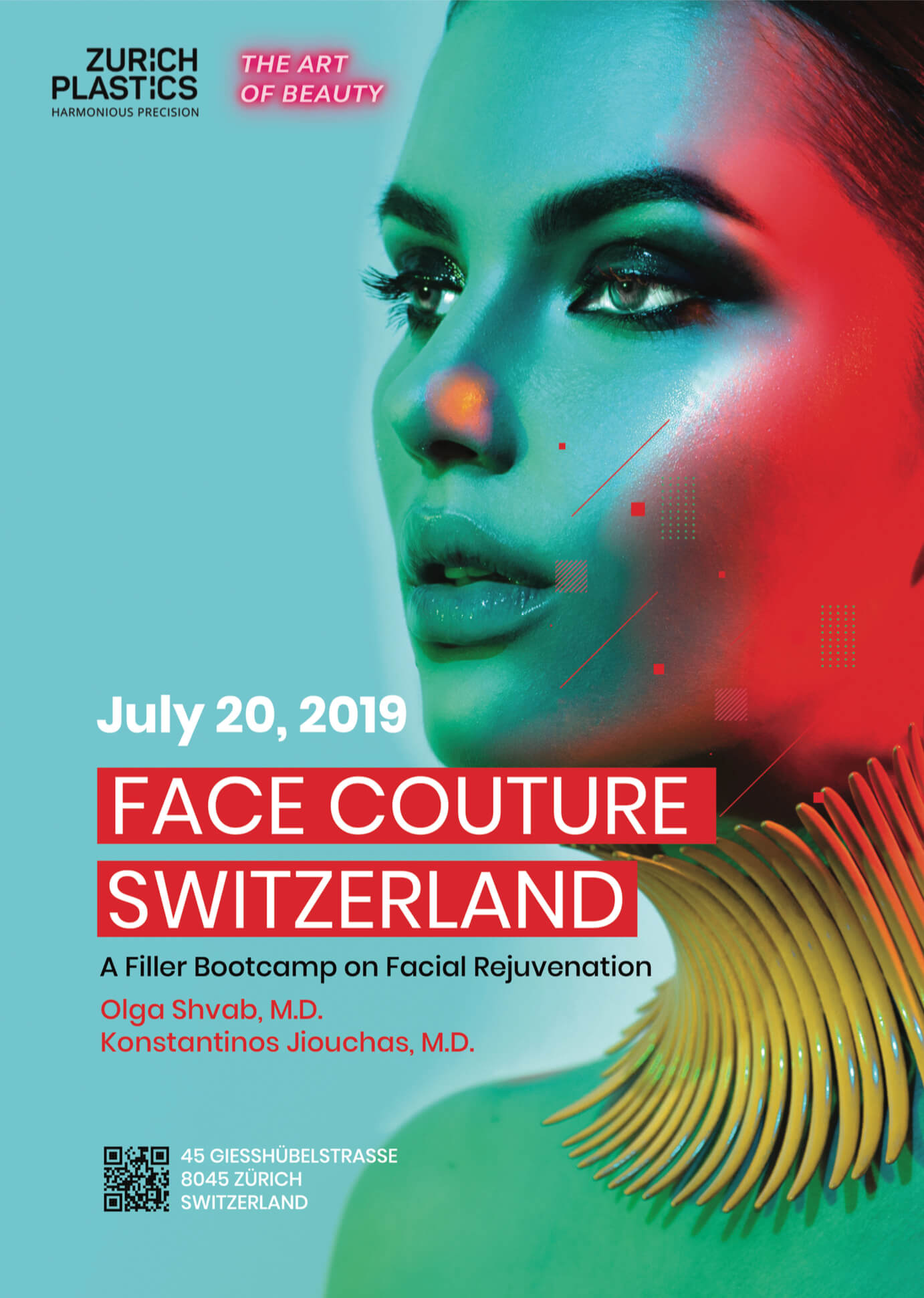 Face Couture Switzerland