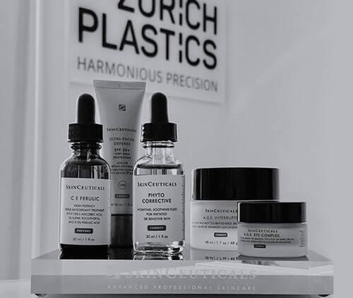 Zurich Plastics Shop