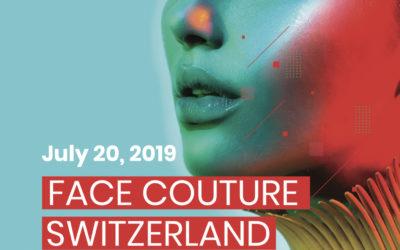 Face Couture Switzerland Masterclass 2019