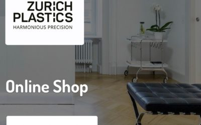 Zurich Plastics e-Shop