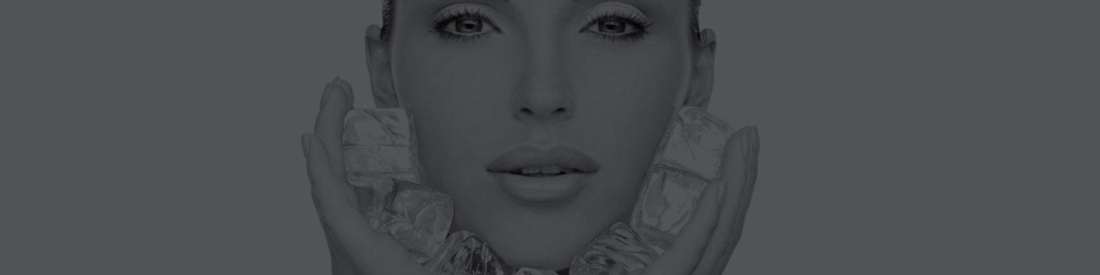Kryolipolyse für das Gesicht