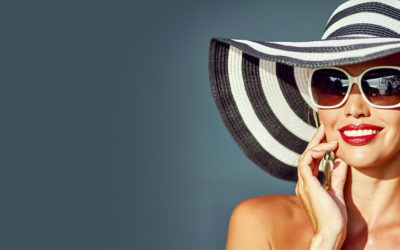 Tips for beach beauty & protection